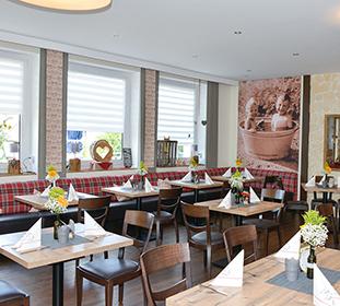 Gaststube Restaurant Miesberg