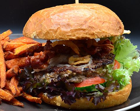 Niesberg-Burger