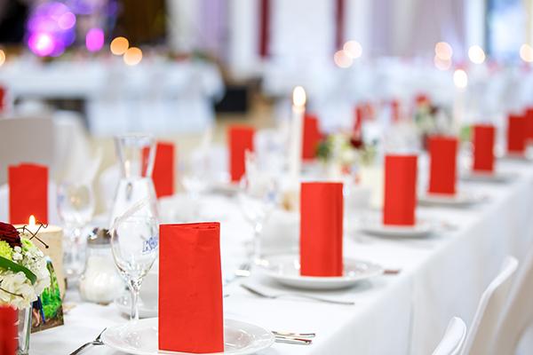 Hochzeit im Restaurant Miesberg