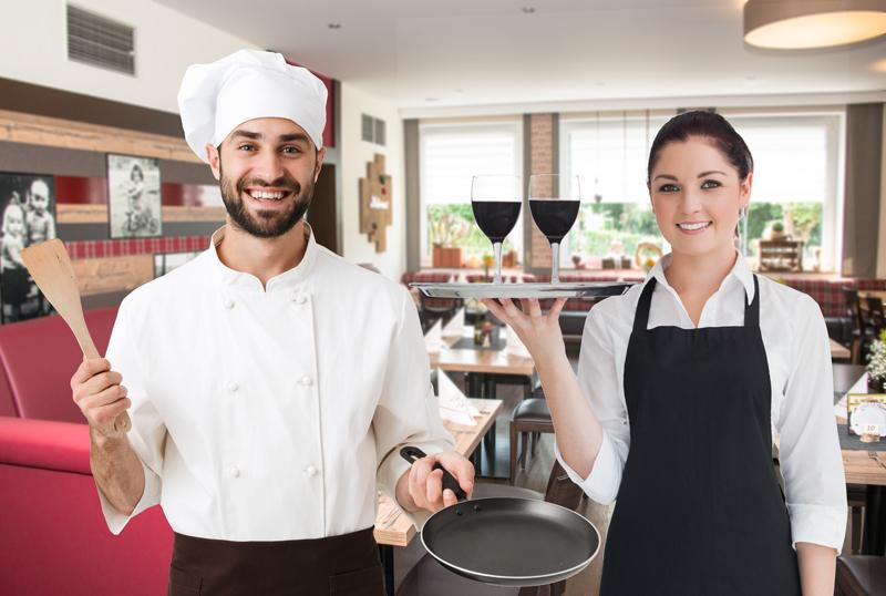 Stellenangebote Restaurant Miesberg Schwarzenfeld